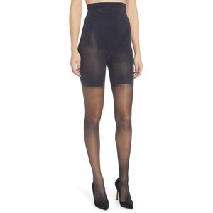 NWT SPANX Firm Believer High-Waisted Shaping Sheer
